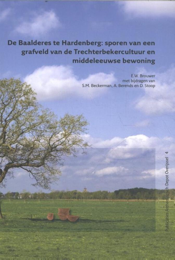 Erwin Brouwer,De Baalderes te Hardenberg