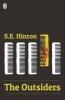 S. Hinton, Outsiders (penguin Originals)