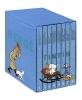 Herge, The Adventures of Tintin