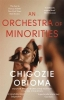 <b>Obioma Chigozie</b>,Orchestra of Minorities
