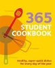 All Colour Cookery Library.,   Jo McAuley, 365 Student Cookbook