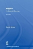 Gerald (The Chinese University of Hong Kong, China) Nelson, English: An Essential Grammar