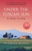 Mayes, Frances, Under the Tuscan Sun