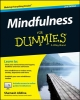 Alidina, Shamash, Mindfulness For Dummies®