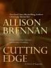 Brennan, Allison, Cutting Edge