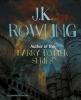 Hunsicker, Jennifer, J.K. Rowling