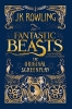 J.K. ROWLING , FANTASTIC BEAST & WHERE TO FIND THEM LP