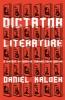 Kalder Daniel, Dictator of Literature