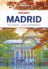 Lonely Planet Pocket, Madrid part 5th Ed