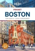 <b>Lonely Planet Pocket</b>,Boston part 4th Ed