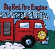 WilsonMax, Ken, Big Red Fire Engine