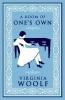 <b>Woolf Virginia</b>,Room of One's Own