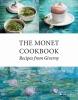 <b>F. Gentner</b>,Monet Cookbook