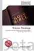 , Process Theology