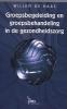 <b>Willem de Haas</b>,Groepsbegeleiding en groepsbehandeling in de gezondheidszorg