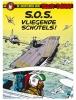 ... Charlier, S.O.S. vliegende schotels!