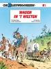 <b>Willy,Lambil/ Cauvin,,Raoul</b>,Blauwbloezen 01