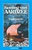 Ursula  Le Guin, Koning van Aardzee