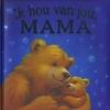 Melanie  Joyce, Ik hou van jou, mama