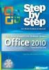 Joyce Cox, Office 2010 - Step by Step