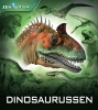 <b>David Burnie</b>,Navigators Dinosauriers