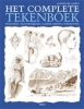 <b>Barrington Barber</b>,Het complete tekenboek