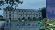 <b>Clemens  Sweerman</b>,Loire-kastelen fietsroute