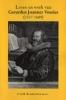 <b>Rademaker, C.S.M., ss.cc.</b>,Leven en werk van Gerardus Joannes Vossius