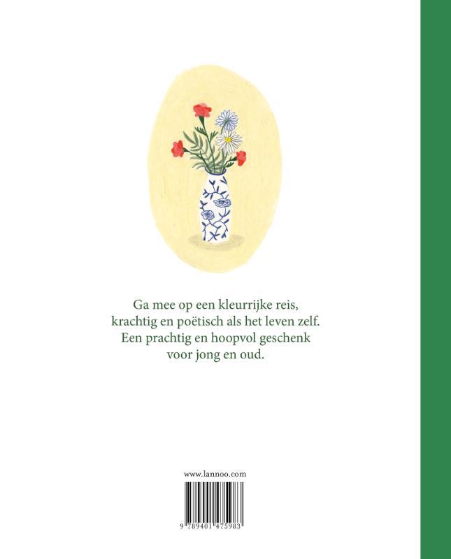 Elisabeth Helland Larsen,Het Leven en jij