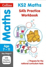 Collins KS2 KS2 Maths SATs Practice Workbook