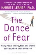 Harriet Lerner The Dance of Fear