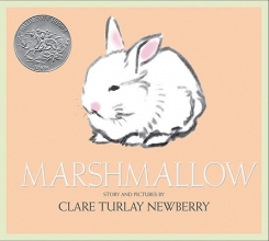 Newberry, Clare Turlay Marshmallow