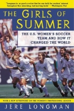 Longman, Jere The Girls of Summer