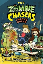 John Kloepfer The Zombie Chasers #2: Undead Ahead