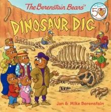 Berenstain, Jan,   Berenstain, Mike The Berenstain Bears` Dinosaur Dig