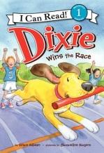 Gilman, Grace Dixie Wins the Race