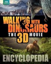 Brusatte, Steve Walking with Dinosaurs Encyclopedia