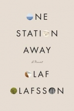 Olafsson, Olaf One Station Away