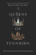 Blake, Kendare Queens of Fennbirn