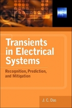 Das, J. C. Transients in Electrical Systems