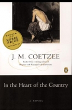 Coetzee, J. M. In the Heart of the Country