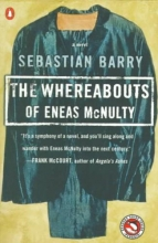 Barry, Sebastian The Whereabouts of Eneas McNulty