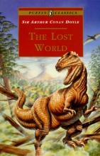 Sir Arthur Conan Doyle The Lost World
