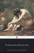 Jonathan Wordsworth The Penguin Book of Romantic Poetry