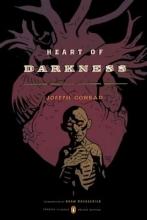 Joseph,Conrad Heart of Darkness (penguin Classics Deluxe Edition)