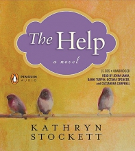 Stockett, Kathryn The Help