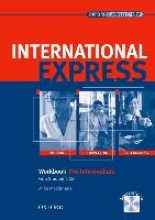 International Express - New Edition. Pre-Intermediate Workbook with Student`s CD