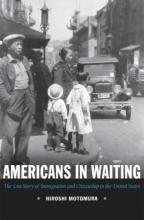 Motomura, Hiroshi Americans in Waiting