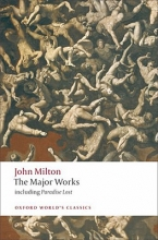 John Milton,   Stephen Orgel,   Jonathan Goldberg The Major Works