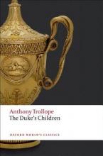 Trollope, Anthony The Duke`s Children